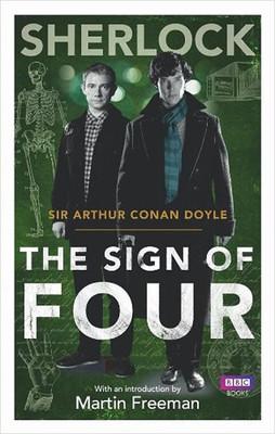 Sherlock: Sign of Four (Sherlock (BBC Books)