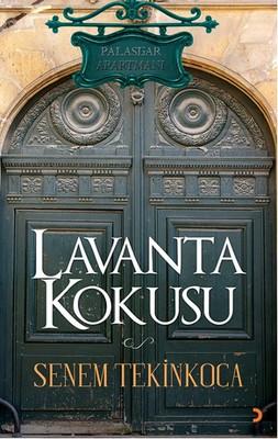 Lavanta Kokusu