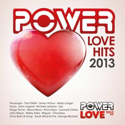 Power Love Hits 2013