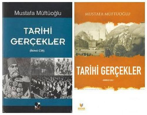 Tarihi Gerçekler - 2 Kitap Takım