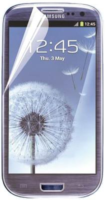BodyShield Ekran Koruyucu Galaxy S3 Önyüz Şeffaf