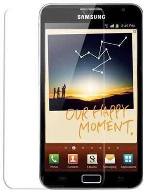 BodyShield Ekran Koruyucu Galaxy Note Önyüz Şeffaf