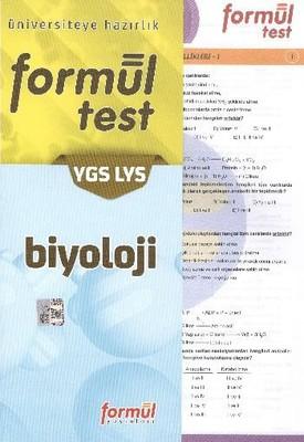 Formül 2014 YGS LYS Biyoloji Yaprak Test