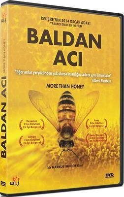 More Than Honey - Baldan Acı