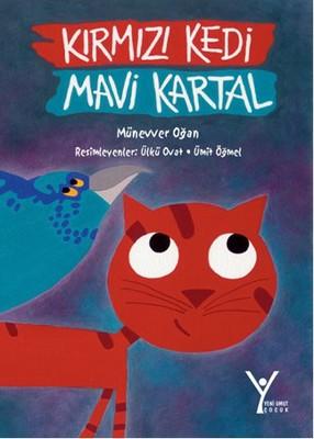 Kırmızı Kedi Mavi Kartal