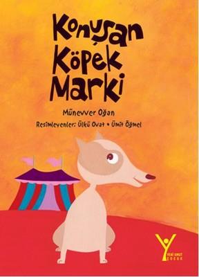 Konuşan Köpek Marki