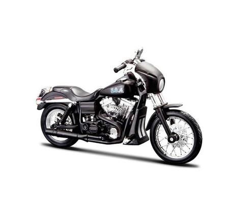 Maisto 1/18 Sons Of Anarchy ( Harley Davidson ) 35024