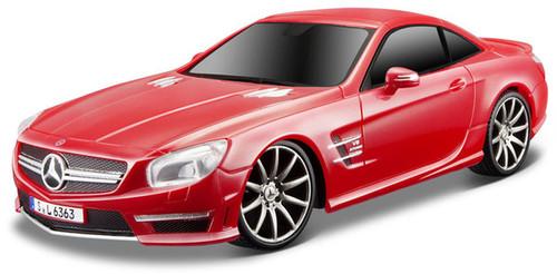 Maisto 1/24 Mercedes-Benz Sl Amg 63 R/C (81077)