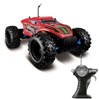 Maisto Rock Crawler Extreme R/C 81156