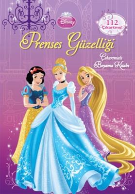Disney Prenses Güzelliği