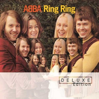 Ring Ring [Cd+Dvd Deluxe Limited Edition]
