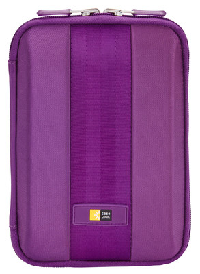 "Case Logic Tablet PC Kılıfı, 7"", EVA Mor CA.QTS207P"