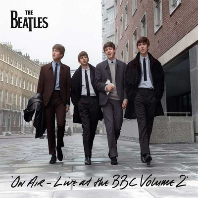 On Air: Live At The BBC Volume 2 [Digipack]
