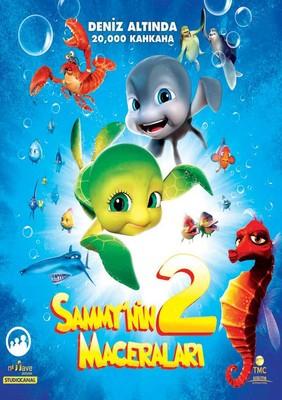Sammy's Avonturen 2 - Sammy'nin Maceraları 2
