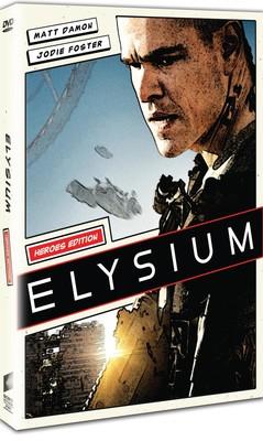Elysium - Yeni Cennet