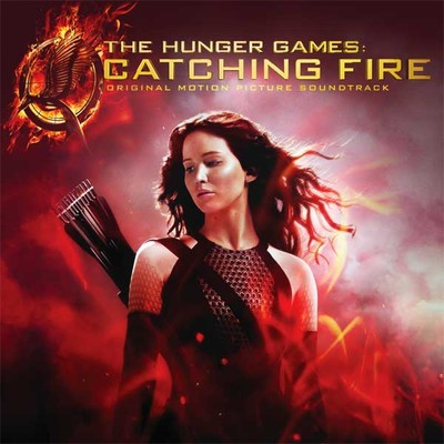 The Hunger Games: Catching Fire [Mintpack]
