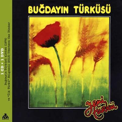 Buğdayın Türküsü (Cd+Dvd)
