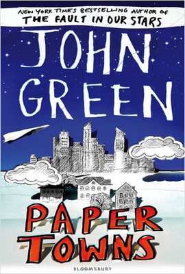 Paper Towns (Children Edition)