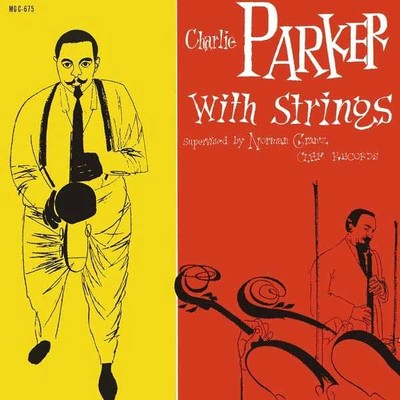 Charlie Parker With Strings[180 Gr, Mp3 Download Voucher Limited Edition]