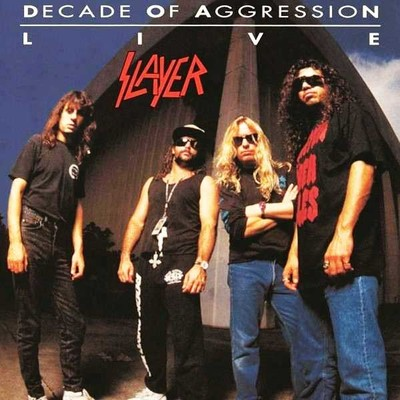 Decade Of Aggression: Live[180 Gr.+Mp3 Download Voucher]