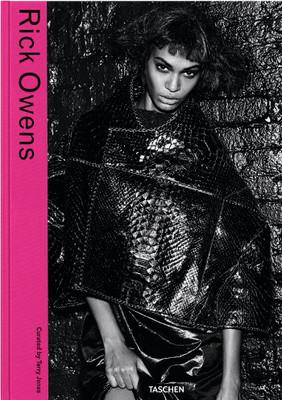 Fashion: Rick Owens