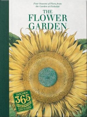 Taschen 365 Day-By-Day: The Flower Garden