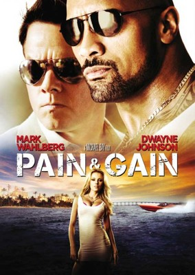 Pain And Gain - Zor Kazanç
