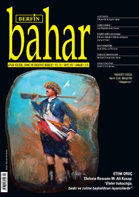 Berfin Bahar Dergisi Sayı: 190