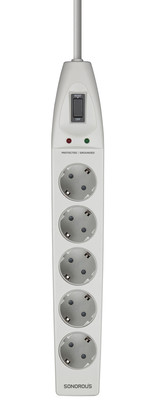 Sonorous Surge Protector-Sp-05