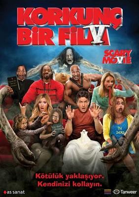 Scary Movie 5 - Korkunç Bir Film 5