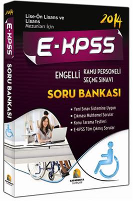 2014 - E-KPSS Soru Bankası