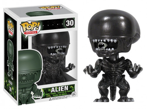 Funko POP Movies Alien (Vinyl)