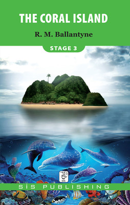 The Coral Island Stage 3