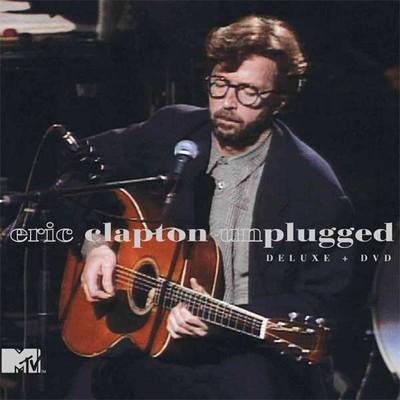 Unplugged (2Cd+Dvd)