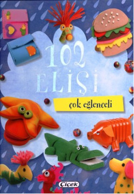 Küçük 102 El İşi Kitabı