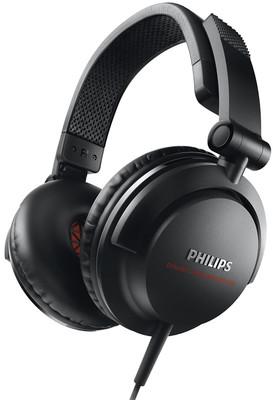 Philips SHL3300BK/10 Kulaküstü  Kulaklık Siyah