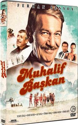 Muhalif Baskan