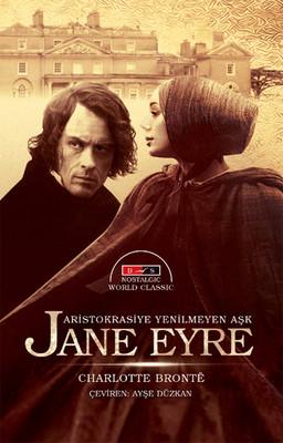 Jane Eyre - Nostalgic