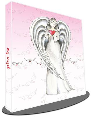 Galeri Alfa 3090006 My Angel Defter