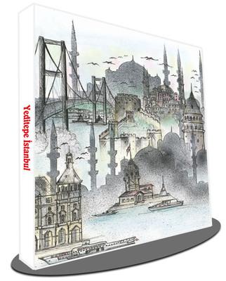 Galeri Alfa 3010004 Yeditepe İstanbul Defter