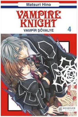 Vampir Şövalye 4