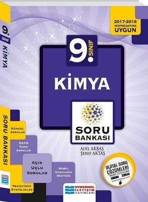 9.Sınıf Kimya Video Çözümlü Soru Bankası