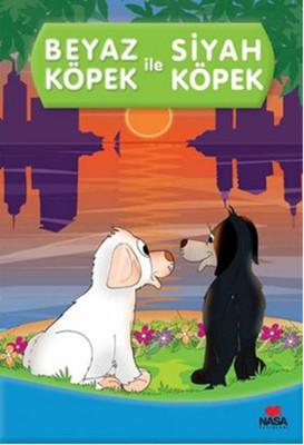 Duygusal Zeka ve Başarı Öyküleri - Beyaz Köpek İle Siyah Köpek
