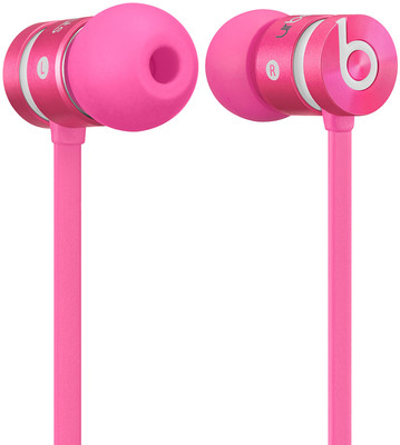 Beats, Urbeats, Control Talk, IE, Pink BT.900.00167.03