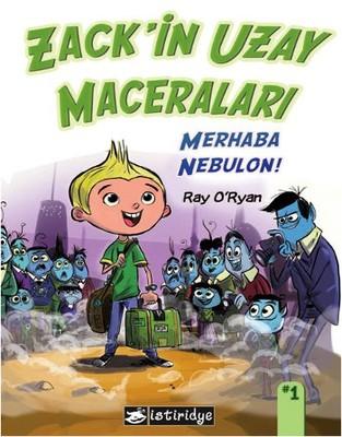 Zack'in Uzay Maceraları: Merhaba Nebulon!