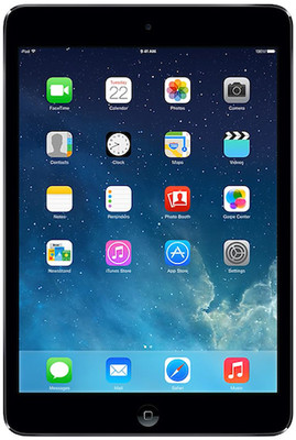 Apple iPad mini Retina 16GB WiFi+Cellular Space Grey ME800TU/A