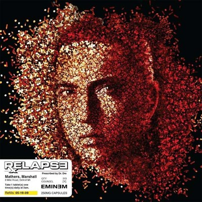 Relapse [Vinyle]