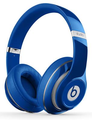 Beats New Studio Noise Cancelling OE Kulak Üstü Kulaklik BT.900.00149.03 - Mavi