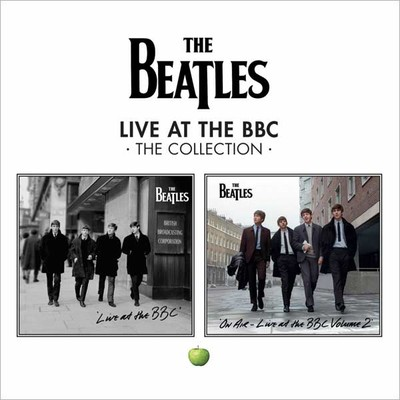 On Air: Live At The BBC Vol:1 & 2 [Limited Edition Box Set]