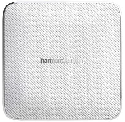Harman Kardon HK.HKESQUIREWHTEU Esquire, Bluetooth Hoparlör, Beyaz